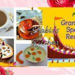 Grandma's Special Onam Recipes  Easy Recipes With Secret Ingredients  Easy Vegetarian Recipes  