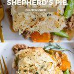 Whole30 Shepherd's Pie