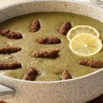 Lahori Hareesa Recipe By Food Fusion