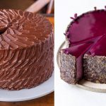 Amazing Cheesecake Dessert Recipes – So Yummy Cheesecake Cake Decorating Ideas