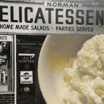 100 Year Old Potato Salad Recipe – Authentic Brooklyn NY Deli Potato Salad