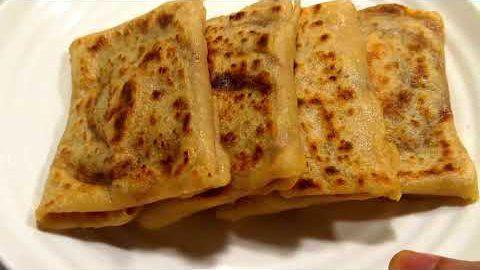 ചപ്പാത്തി മടുത്തെങ്കിൽ ഗോതമ്പ് പൊടികൊണ്ട് ഇതുപോലെ ഉണ്ടാക്കിനോക്കു breakfast recipes in malayalam