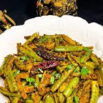 Tondli | Ivy Gourd | Tendli | Easy Tendli Bhaji | Vegetarian Recipe | Easy Recipe