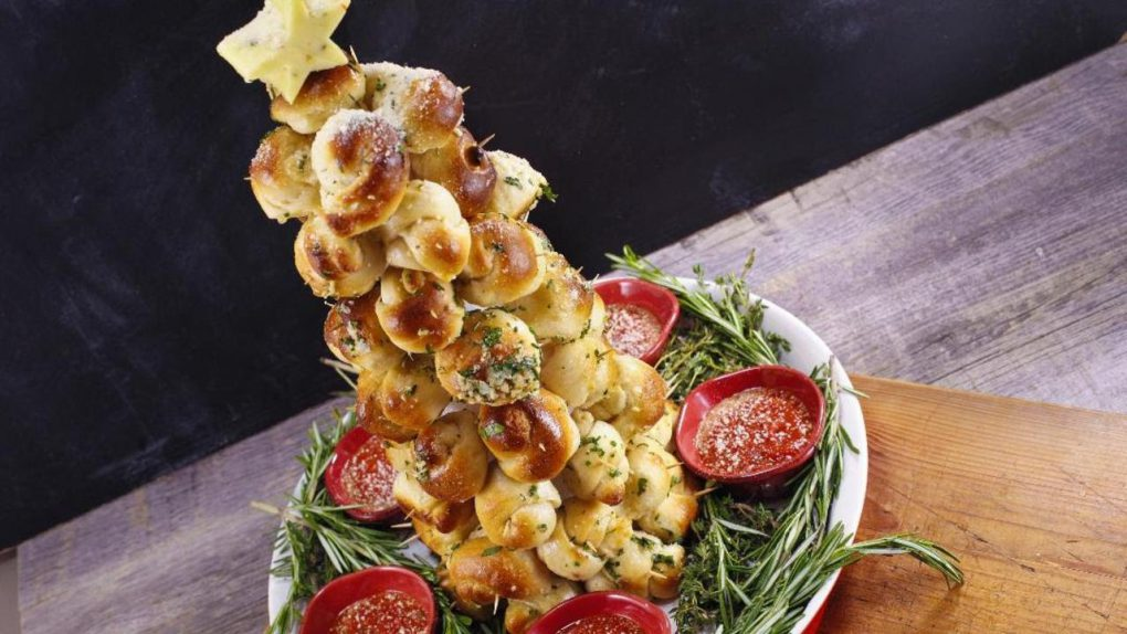 5 Show-Stopping Appetizers from Katie Lee That Are SO Easy to Make