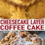 Best Ever Coffee Cake Recipe [VIDEO] – Sweet and Savory Meals