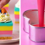 10 Making Easy Dessert Recipes   Awesome DIY Homemade Recipes For Your Family   So Tasty Cake