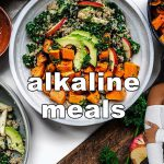 Simple Delicious Alkaline Recipes!