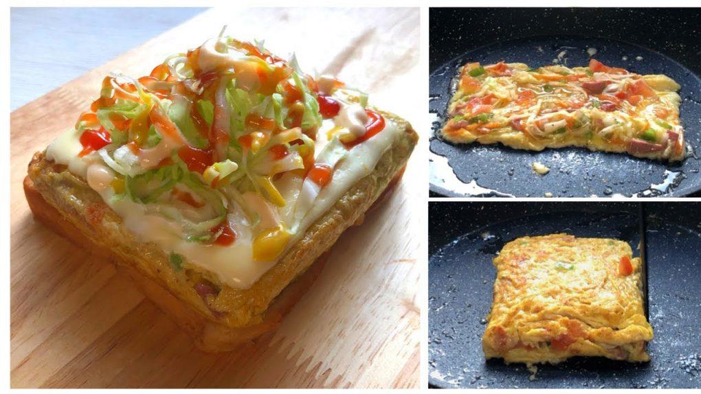 10 Minutes Recipe   Quick & Easy Breakfast Recipe   Easy Recipes