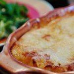 Lasagne ohne Fleisch, vegetarische Lasagne nur mit histaminarmen Zutaten, histam…