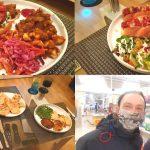Vegan Meals for LAZY Days & A Mad Dash Around Sainsbury's
