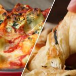 Delicious Pull-Apart Dishes You'll Have A Hard Time Sharing • Tasty