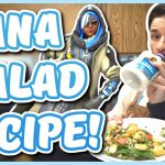 Overwatch – ANA SALAD RECIPE (Chef You Wack)