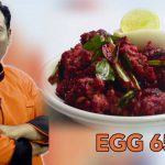 Egg 65 – Egg 65 Recipe Video – Popular Snack Egg Recipe – egg white recipes