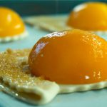 Puff Pastry Peach Dessert recipes