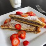 Nutella French Toast – Simple Green Moms