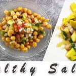 2 Easy and Healthy Salad Recipes | JayKay Cuisine