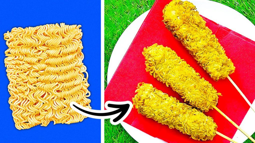 Cooking Tricks Everyone Must Know || Quick And Tasty Noodle And Sausage Recipes