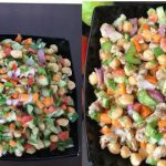 2types of salads | Healthy diet, tasty n easy salads | chicken salad recipe | veg salad recipe|