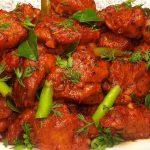 Hyderabadi Chicken 65 || Restaurant Style Chicken 65 Recipe