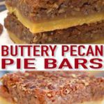 Pecan Pie Bars – Sweet and Savory Meals