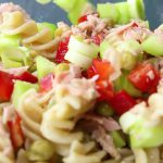 How To Make Tuna Pasta Salad Recipe Weight Loss Recipes