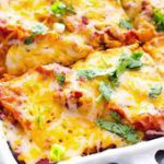 Best Ever Mexican Casserole Recipe