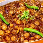 Chole Masala Recipe | Punjabi Chole Masala | Easy Chana Masala | Kanak's Kitchen