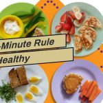 The 8-Minute Rule for Healthy Vegetarian Recipes – EatingWell