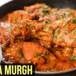 Dum Ka Chicken Recipe | How To Make Dum Murgh | Hyderabadi Dum Ka Chicken | Chicken Recipe By Smita