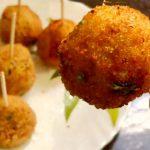 పిల్లలు ఎంతో ఇష్టపడే ఈజీ స్నాక్ | Quick Evening Snack Recipe | How To Make Potato Lollipop In Telugu