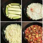 Low Carb Zucchini Lasagna Skillet #justeatrealfood #primaverakitchen…