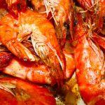 How to Cook Buttered Shrimp Recipe – English