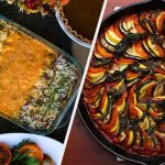 Hearty Vegetarian Recipes Fit For A Holiday Party •Tasty