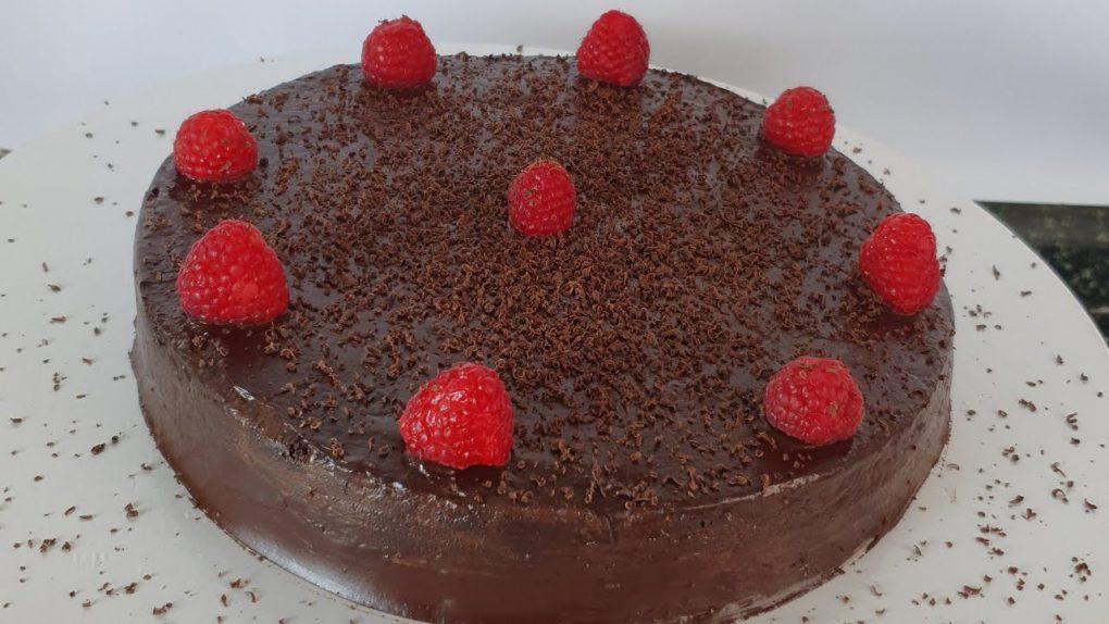 Keto Chocolate Cake   Keto recipes