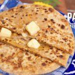 Gobi Paratha Recipe   पंजाबी गोभी का पराठा   Kunal Kapur Breakfast Recipes