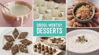 3 Drool-Worthy Dessert Recipes | Beginner's guide