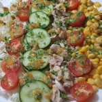 Low Fat But Delicious Salad Recipe By Food Stories