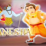 Ganesha Animated Movie With English Subtitles | HD 1080p | Animated Movies For Kids In Hindi
