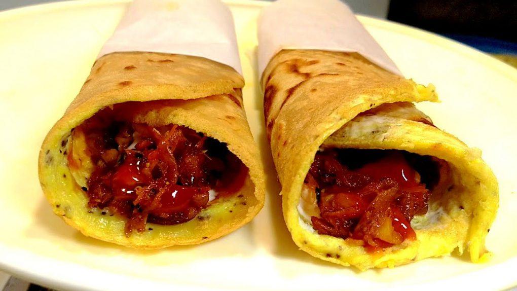 ചപ്പാത്തി മടുത്തെങ്കിൽ ഗോതമ്പ് പൊടികൊണ്ട് ഇതുപോലെ ഉണ്ടാക്കിനോക്കു|breakfast recipes in malayalam