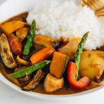 How to Make Vegetarian Japanese Curry (Recipe) ベジタリアンカレーの作り方(レシピ)