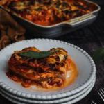 This is a delicious vegetarian recipe for kohlrabi lasagna. It's got a homemade …
