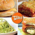 8 Easy Vegetarian Weeknight Dinners | Twisted