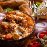 Veg Angara Recipe | वेज अंगारा | Chef Sanjyot Keer