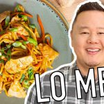 How to Make Lo Mein with Jet Tila | Ready, Jet, Cook