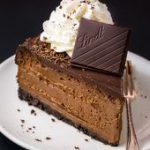 Chocolate Mascarpone Cheesecake…