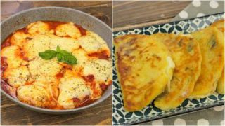 5 potato recipes for a quick and delicious dinner!