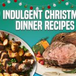 20 Best Christmas Dinner Recipes   Holiday Main Dish and Entree Recipe Compilation    Well Done