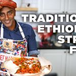 How to Make Traditional Ethiopian Food With Marcus Samuelsson • Tasty