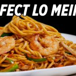 How to Make the Perfect Lo Mein Every Time • Taste Show