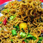 Maggi Recipe |New Recipes 2019| Dinner Recipes Indian Vegetarian| Recipes for dinner| Dinner Recipes